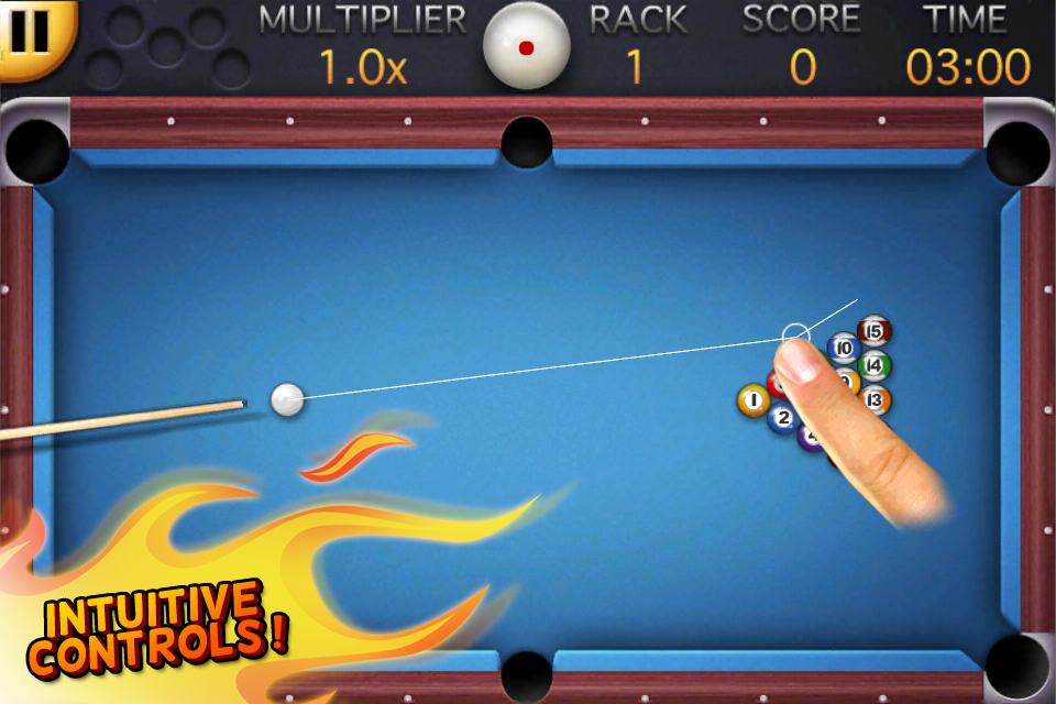 Ball pool appzoo dk