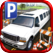3D Impossible Parking Simulator - Real Limo and Monster Car Driving Test Racing Games Free - Aidem Media