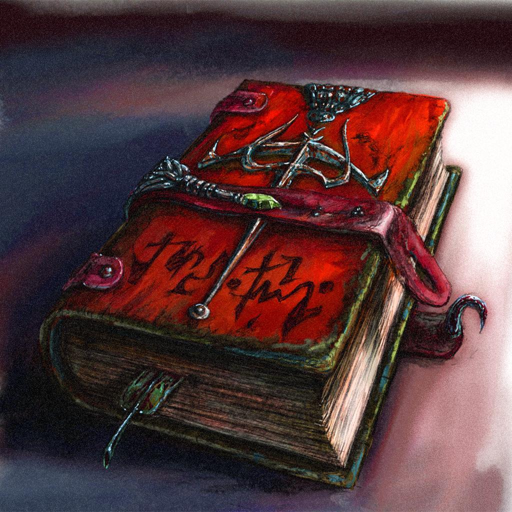 Безумие: Книга Мертвых